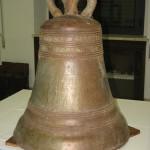 La campana del 1694.