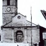 S. Pietro negli anni '50