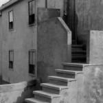 La casa canonica (fine anni '70)