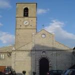La chiesa di S. Pietro Apostolo oggi