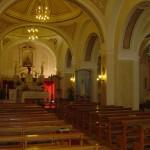 La navata 'centrale'